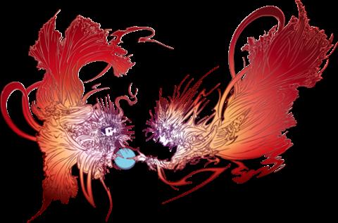 Logos Of Final Fantasy Final Fantasy Type 0 Final Fantasy Artwork Final Fantasy Logo