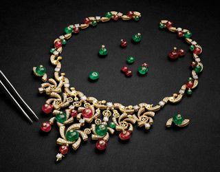Bulgari DIVAS DREAM Contemporary Jewellery Dream Jewelry