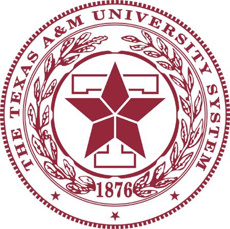Tamu Seal Texas A M Texas A M University Texas