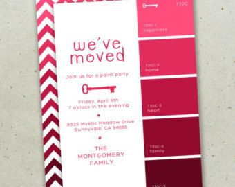 Cool Invite Party Ideas Pinterest Cards and Crafts