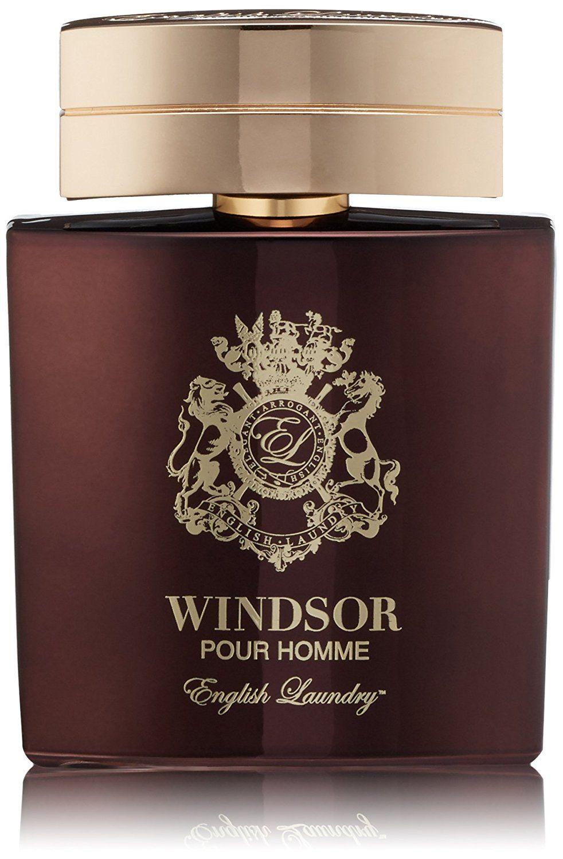 English Laundry Windsor Pour Homme Eau De Parfum Spray 3 4 Oz