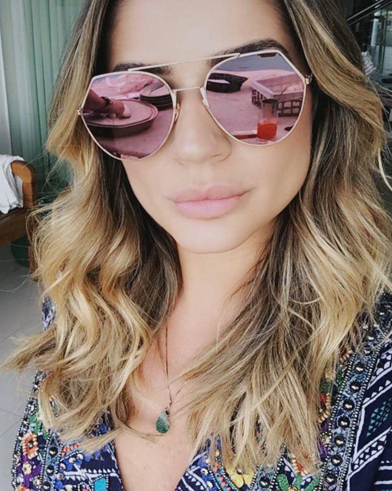 aa25b7679 Oculos De Sol 2017, Oculos De Sol Espelhado, Gato Com Oculos, Óculos De