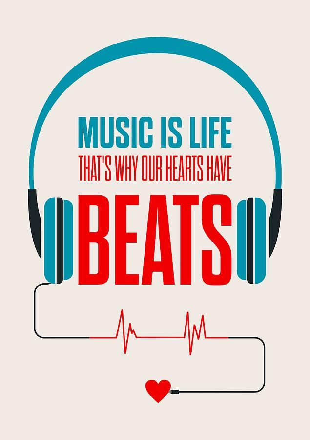 Pin By Reggie M On MUSIC = LIFE In 60 Pinterest Music Simple Life Quote Posters