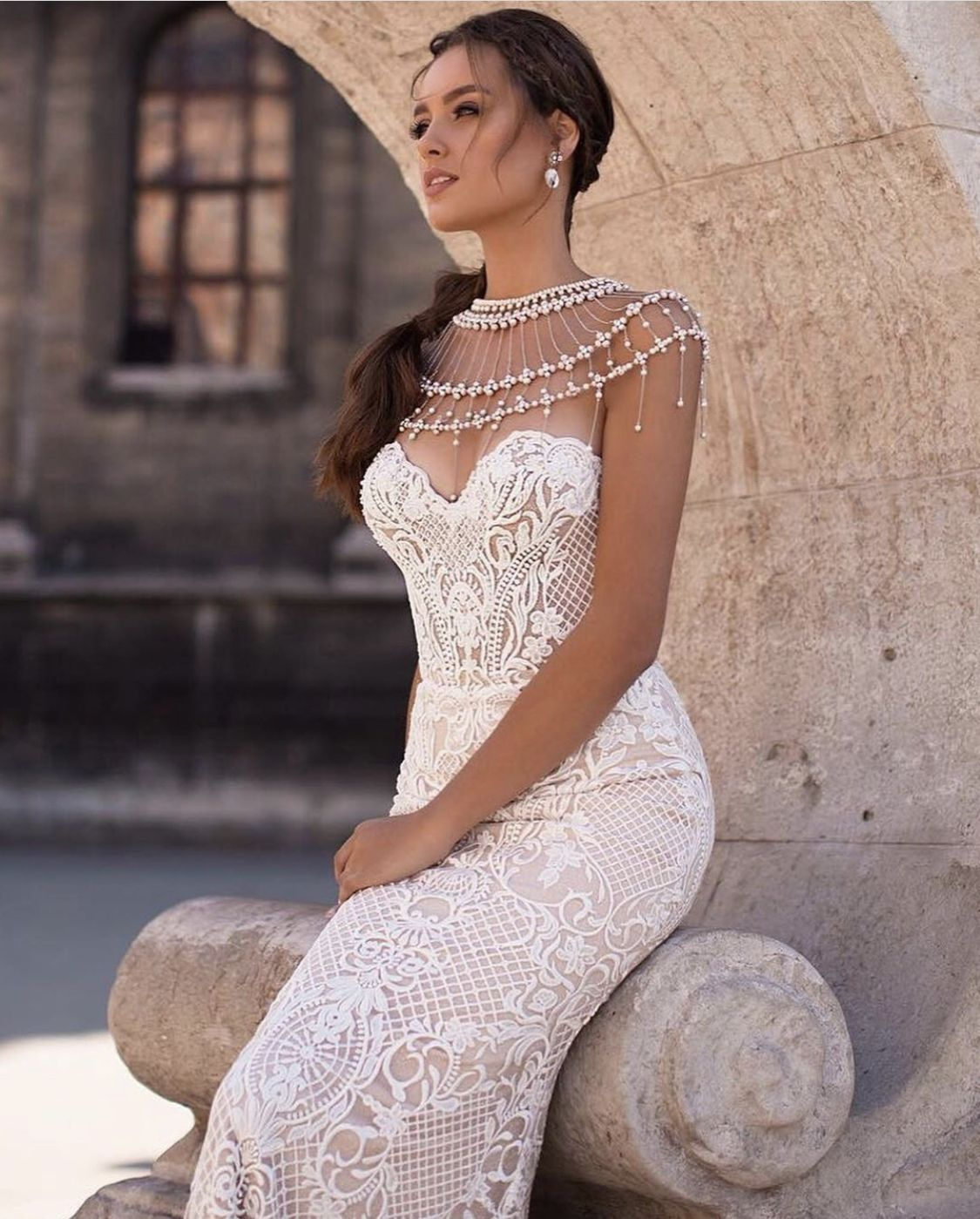 Pin by Roxy on One day Dresses, Bridal gowns, Bridal dresses