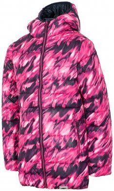 Kurtki Narciarskie I Zimowe Dla Dzieci Dzieciece 4f Puma Jacket Jackets Athletic Jacket