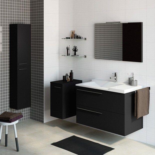 muebles de lavabo leroy merlin dentro de muebles de baño leroy ...