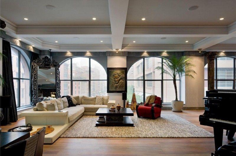 Sisätilat: Luxury lofts NYC | loft | Pinterest | Luxury loft ...