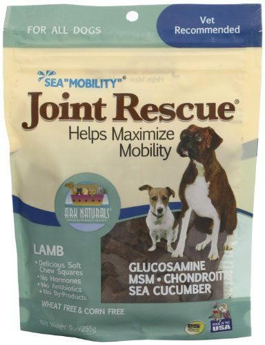 Ark Naturals Sea Mobility Lamb Jerky For Dogs 9ounce Pouches Pack Of 2 Be Sure To Check Out This Awesome Product Dog Chews Lamb Sweet Potatoes For Dogs