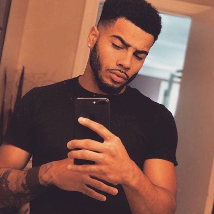 Fineass Black Boyss Fineassblackboyss On Instagram Justcallmezayy