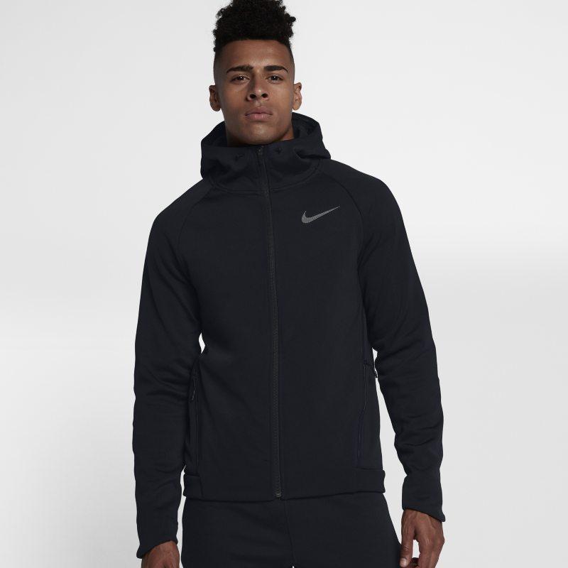 Nike Therma Sphere Max Men's Training Full Zip Hoodie