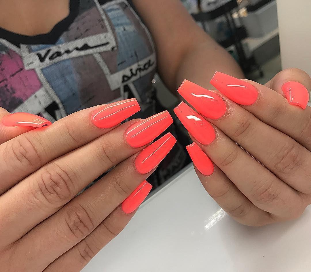 13 Beautiful Summer Nail Art Designs To Try This Summer 2017 Nail