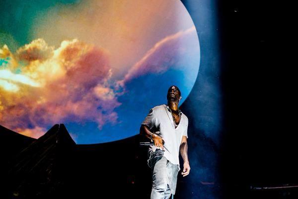 Donda Dondacreate Kanye West Wallpaper Kanye West Yeezus Kanye West