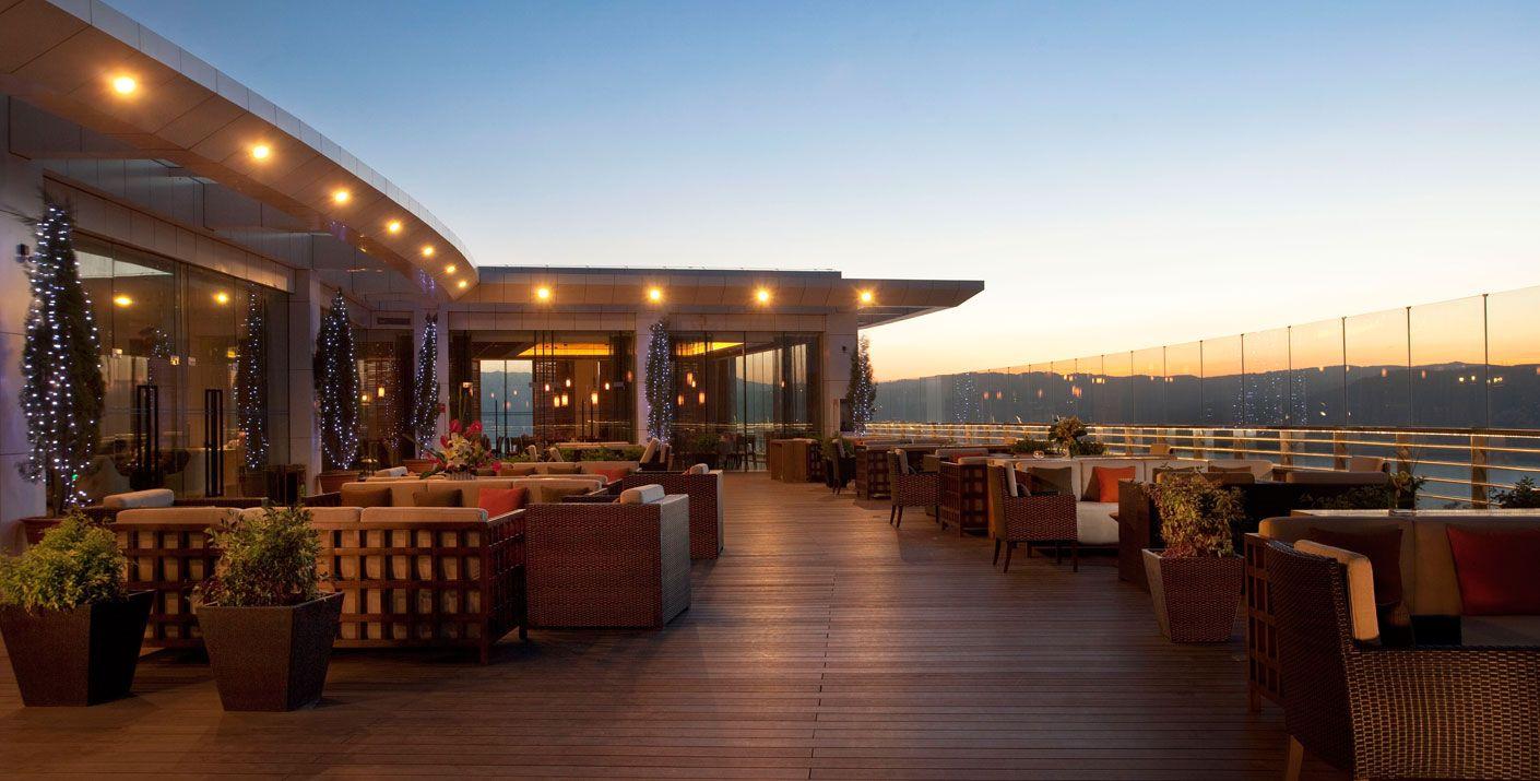 Spring City Golf & Lake Resort in Kunming, China designed