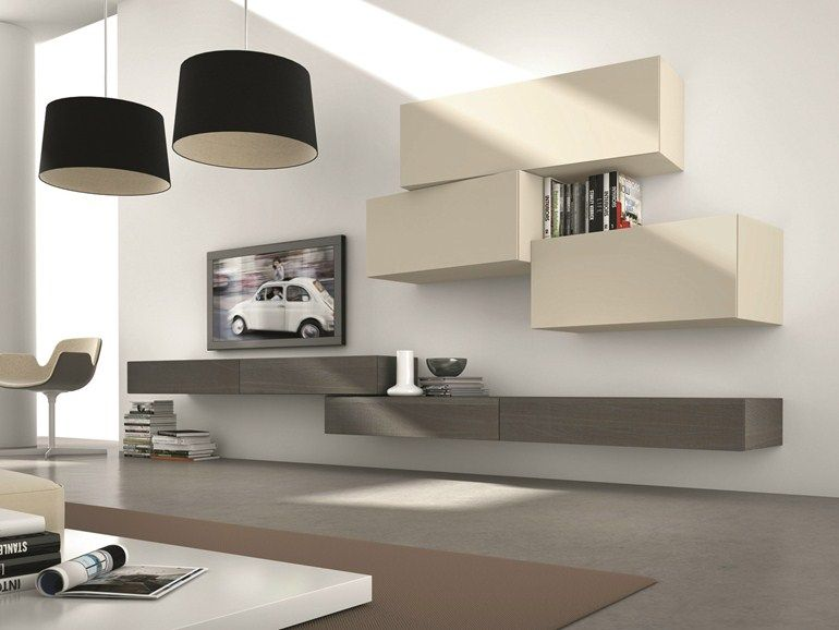 Download the catalogue and request prices of sectional for Presotto industrie mobili spa