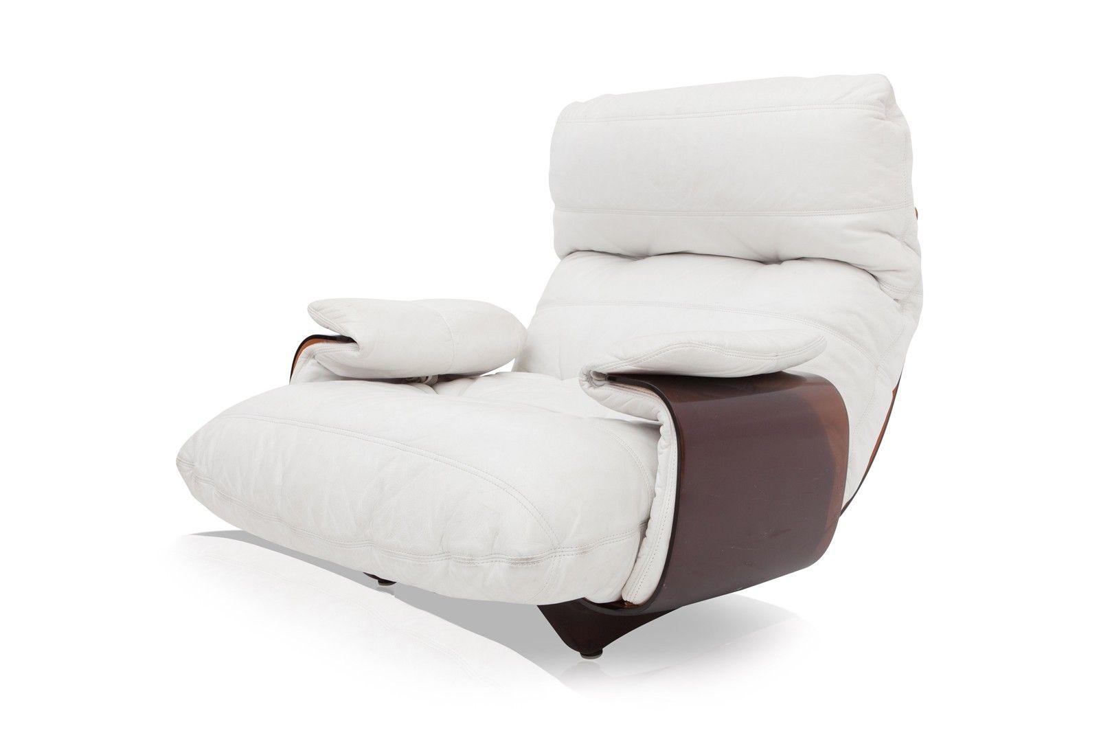 Michel Ducaroy Marsala Lounge Chair For Roset-goldwood-by-boris ...