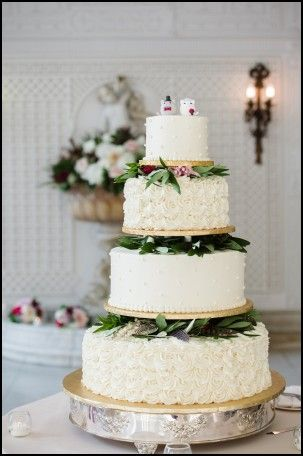 Wedding Cakes Ann Arbor Mi