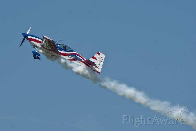 FlightAware > Photo of STAUDACHER S-600 (N540DH)