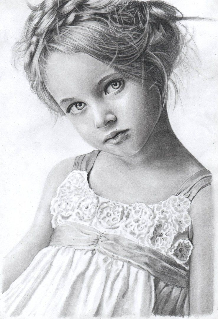 24+ Cool girl realistic girl coloring pages ideas