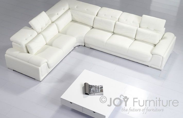 Leather Sofas Corner Couches