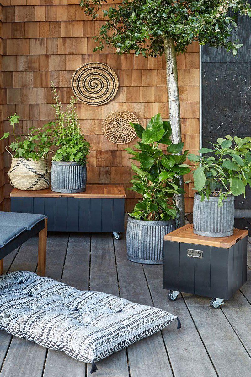 10 Rangements De Jardin Pour Un Coin Outdoor Parfait Rangement Jardin Rangement Exterieur Et Decoration Exterieur
