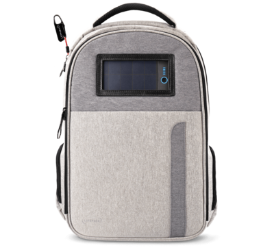 ShoreTex™ Lifepack The Solar Powered and AntiTheft