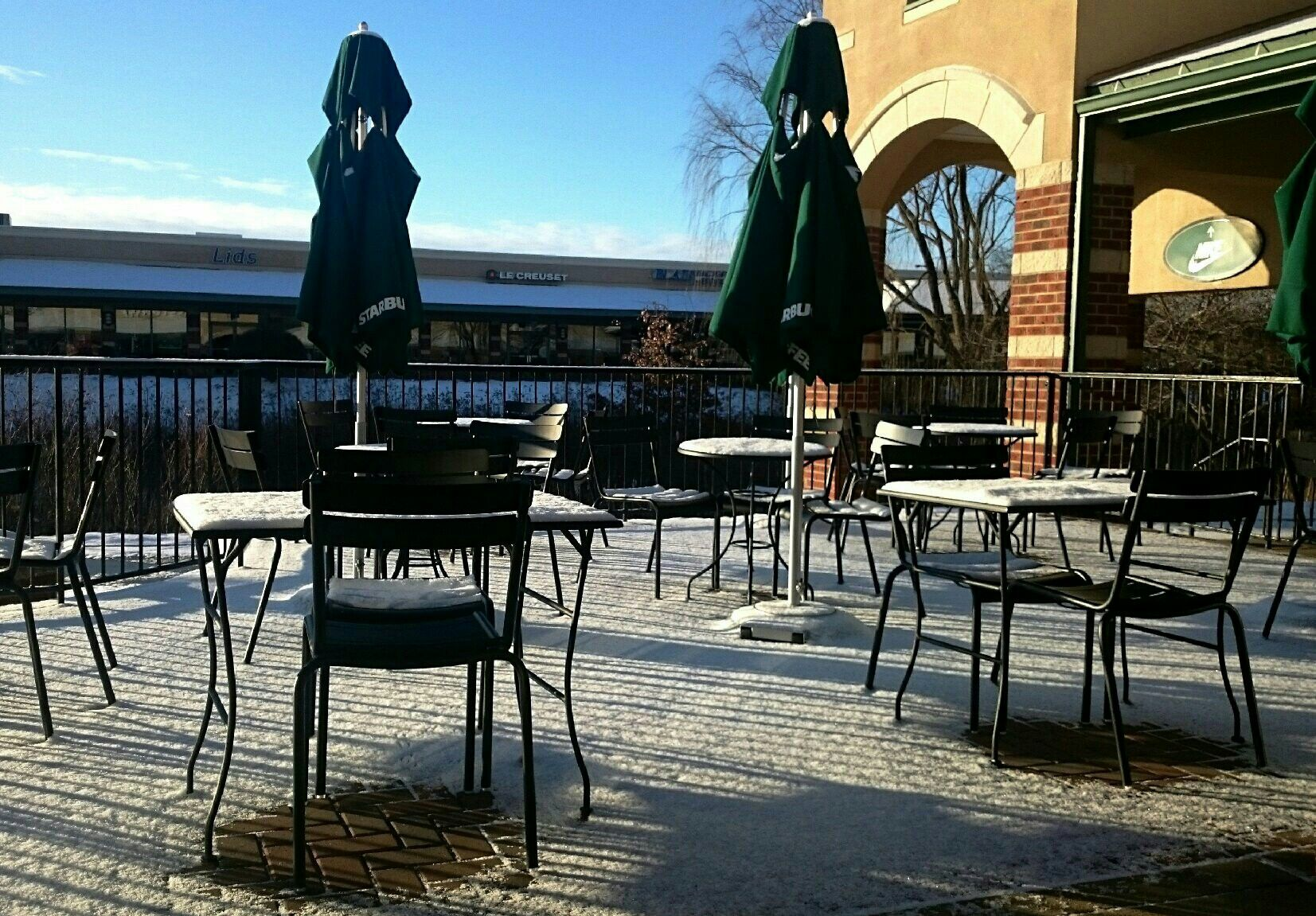 Starbucks at Premium Outlets