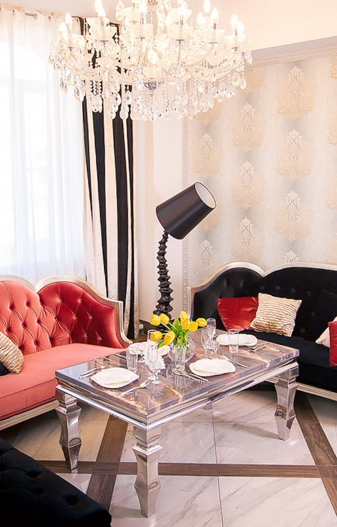 Интерьер ресторана «Легран»: банкетный зал, зона бара, курительная и «английская» комнаты. #nlee #weddingplace #restaurant
