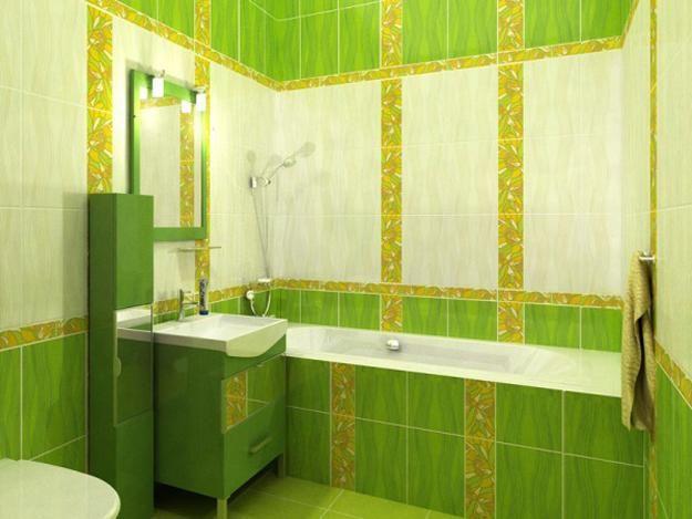 22 Modern Bathroom Ideas Blending Green Color Into Interior Design And Decor Green Bathroom Bathroom Design Green Bathroom Colors