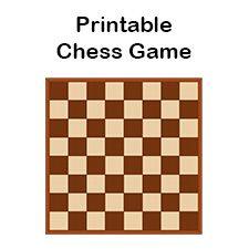 printable game
