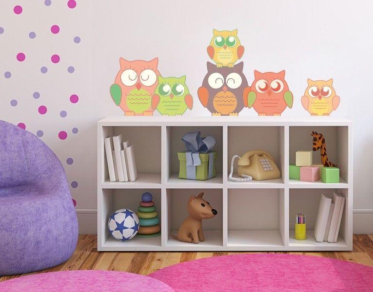 Wanddekoration Babyzimmer ~ Baum wandtattoo kinderzimmer wanddekoration baum von wallconsilia