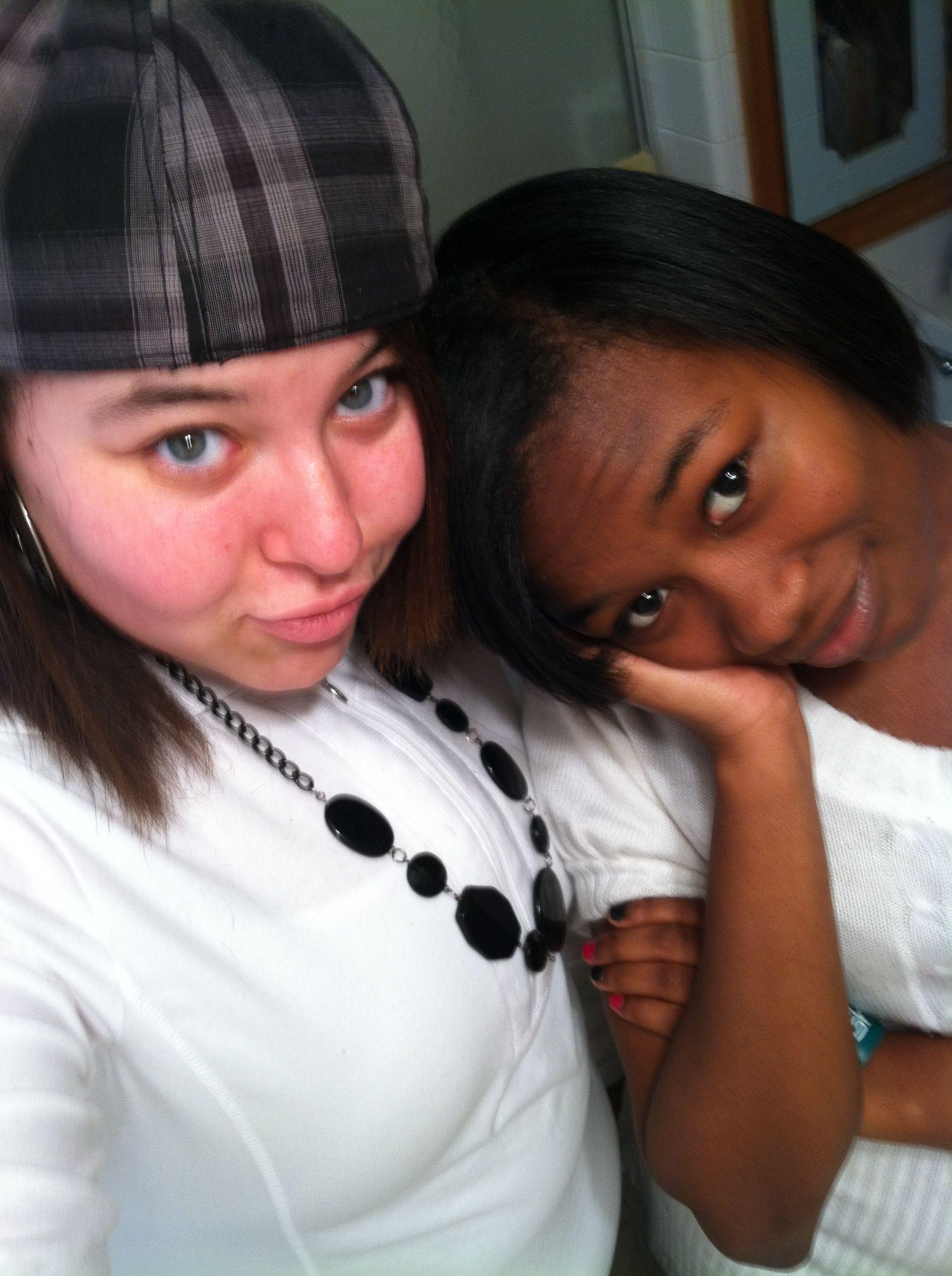 Sometimes I feel closer than a friend I feel more like a sister