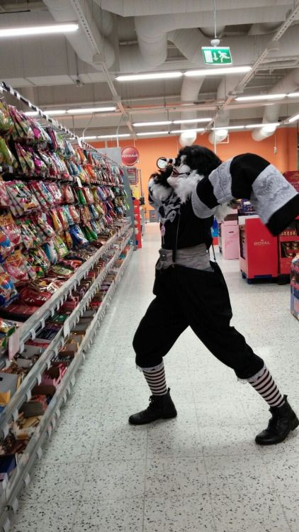 laughing jack cosplay creepypasta-->whoa!!! This...IS AWESOME!!!!!!!! How'd you make his cosplay anyway?