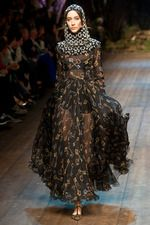 Dolce & Gabbana Fall 2014 Ready-to-Wear Collection on Style.com: Complete Collection