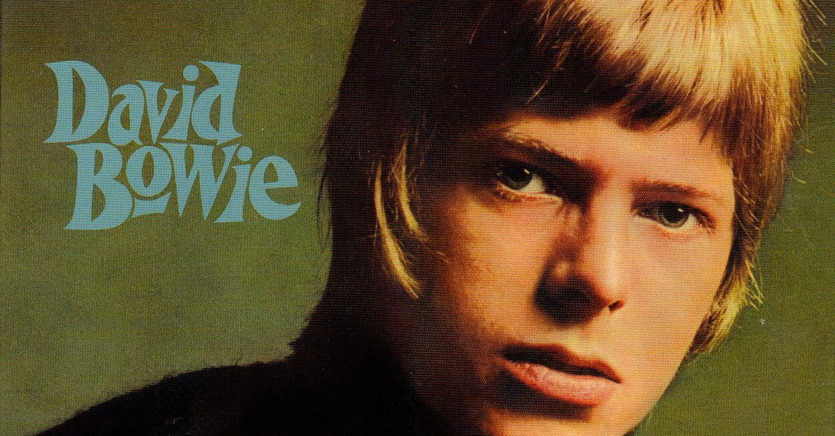 Why David Bowie tried to bury his first album — and why you should give it a try