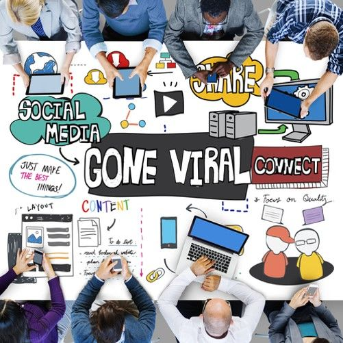Here's all the best bits from this week's webinar on creating viral content.