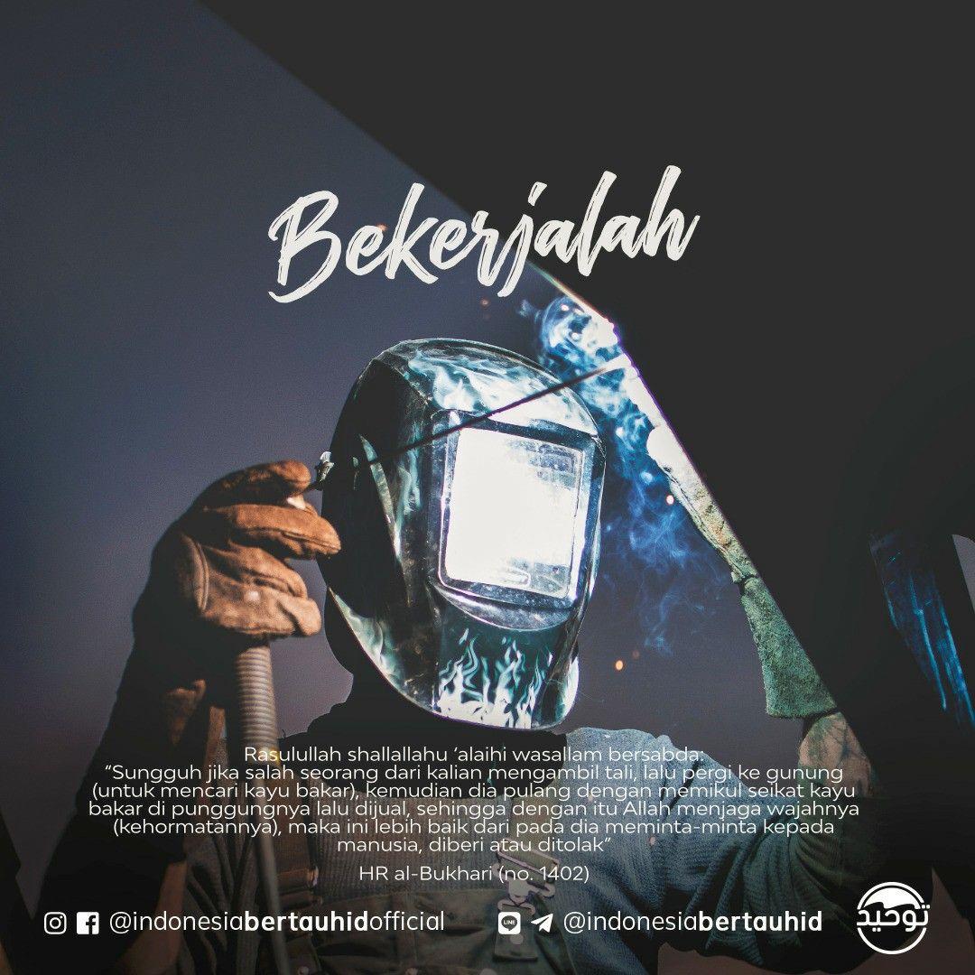 Pin Oleh Nursyafitritule Di Indonesia Bertauhid Kutipan Islam