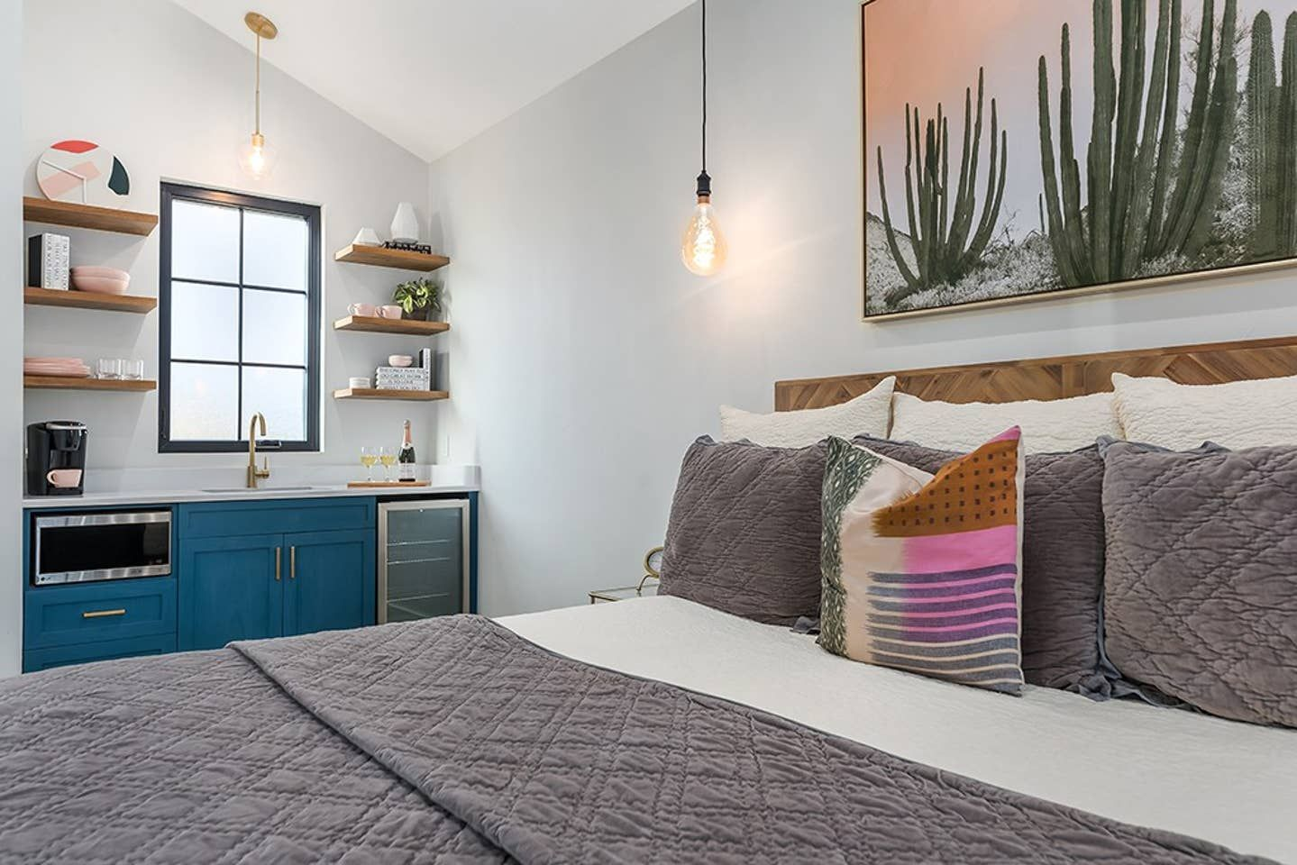 20 Tiny Houses in Texas You Can Rent on Airbnb TODAY! in