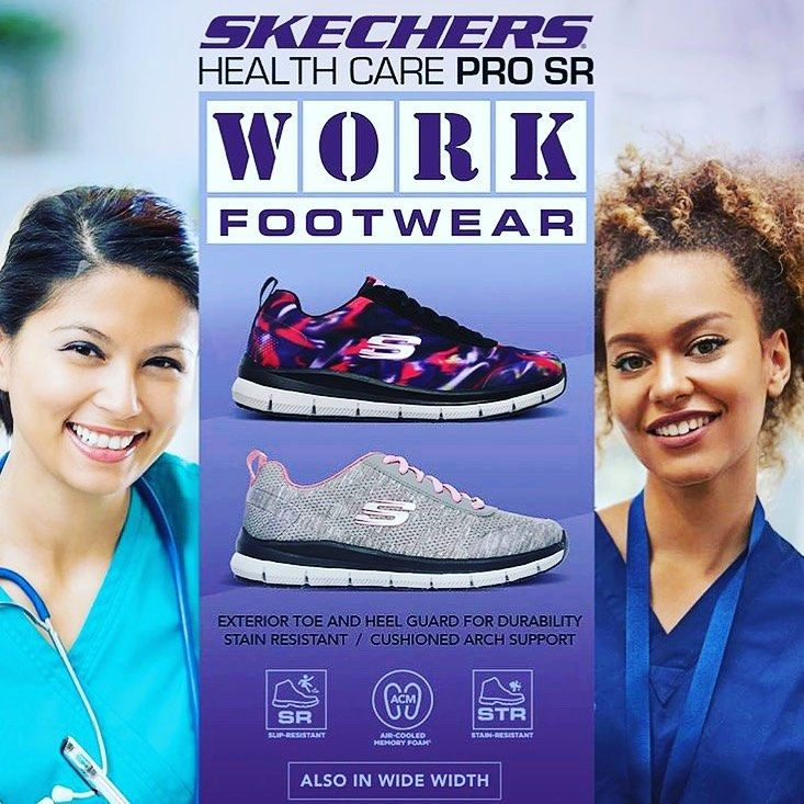 HardwareCity Asia \u0026 Skechers Work