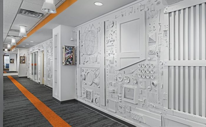 office tour kraemer design group offices detroit detroit group