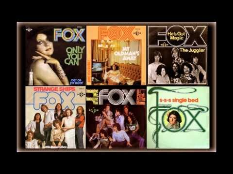 Noosha Fox - Greatest Hits