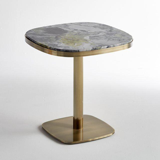 gu ridon marbre lixfield am pm prix avis notation livraison le gu ridon lixfield. Black Bedroom Furniture Sets. Home Design Ideas