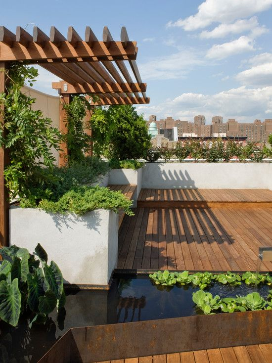 17 Best 1000 Images About ROOF GARDEN On Pinterest Gardens Design Part 29