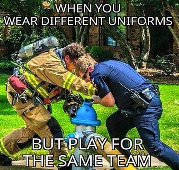 Fire Memes Every Firefighter Can Laugh A 30 Pics Firefighter