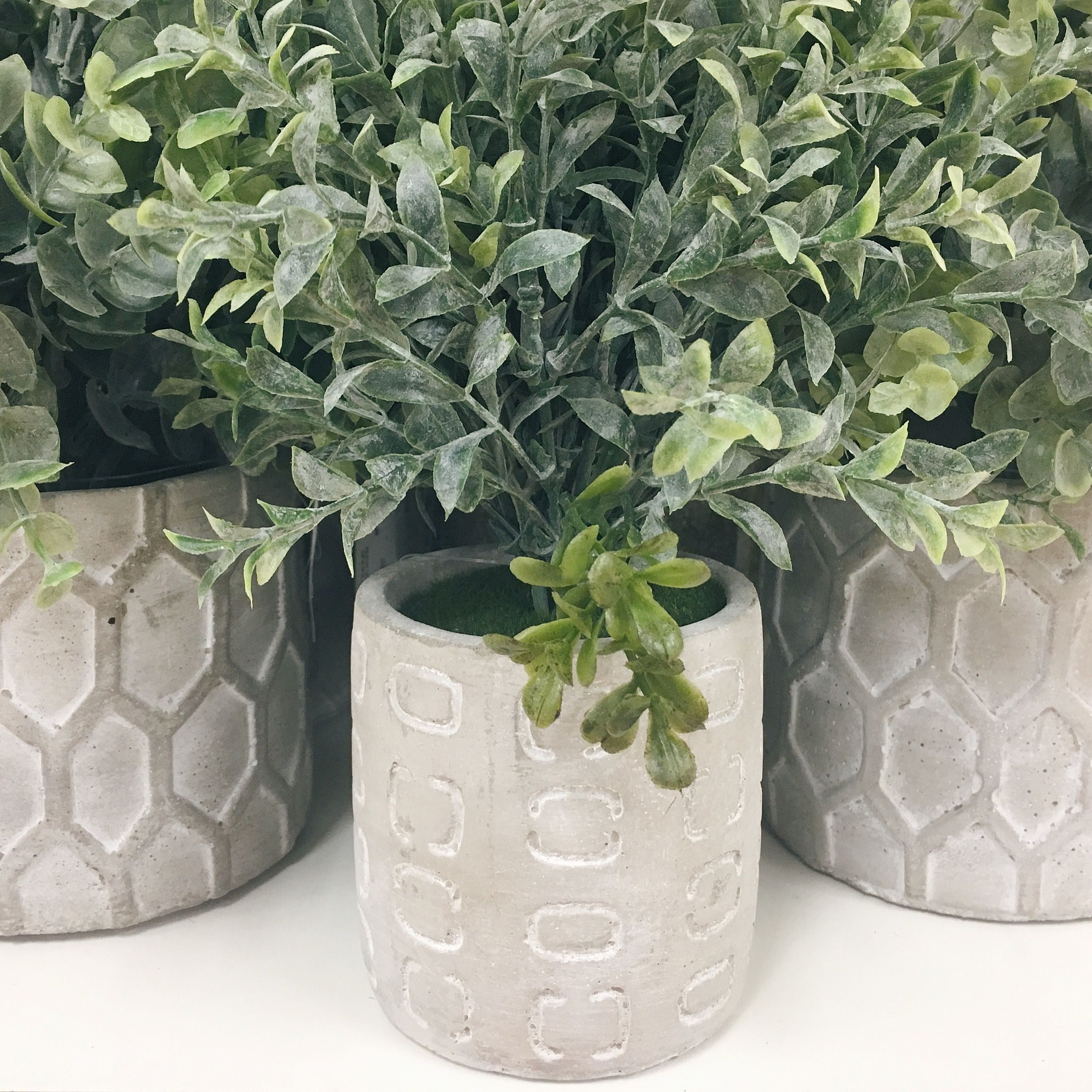 Fake plants are perfect for home decor from marshalls