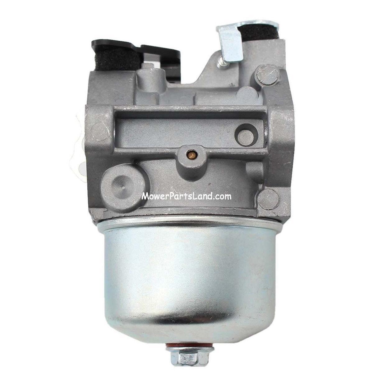 Carburetor for briggs and stratton 28b702013401 28b702