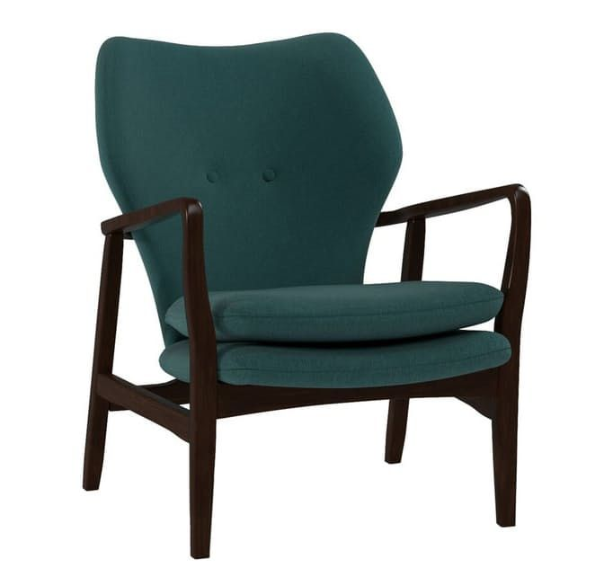 Brilliant The Best Living Room Accent Chairs Under 200 Office Customarchery Wood Chair Design Ideas Customarcherynet
