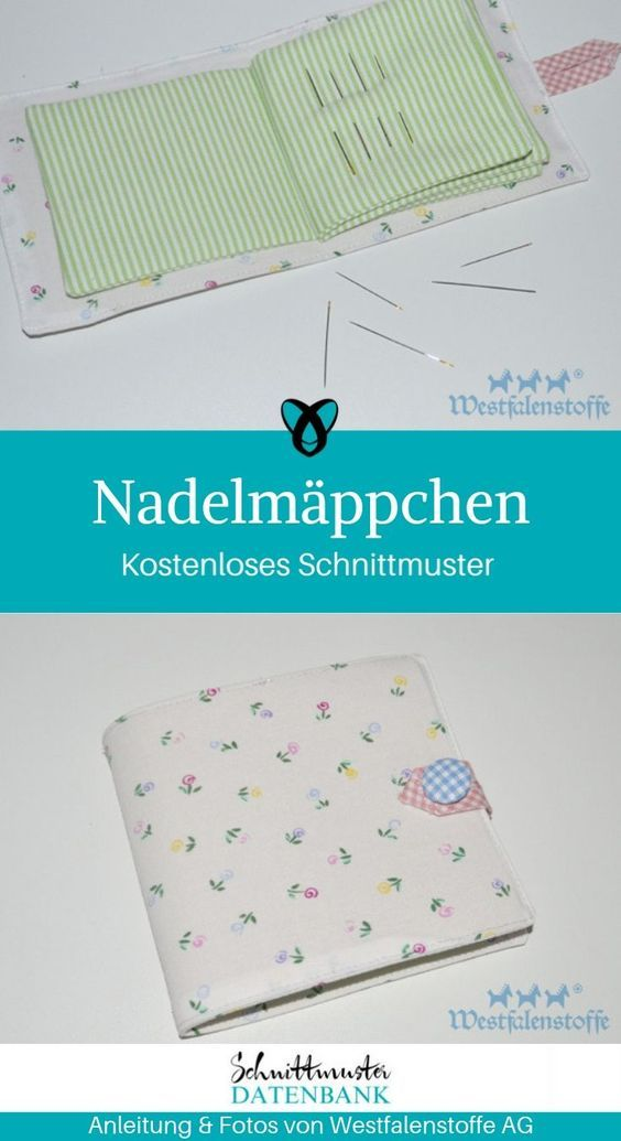 Photo of Nadelmäppchen