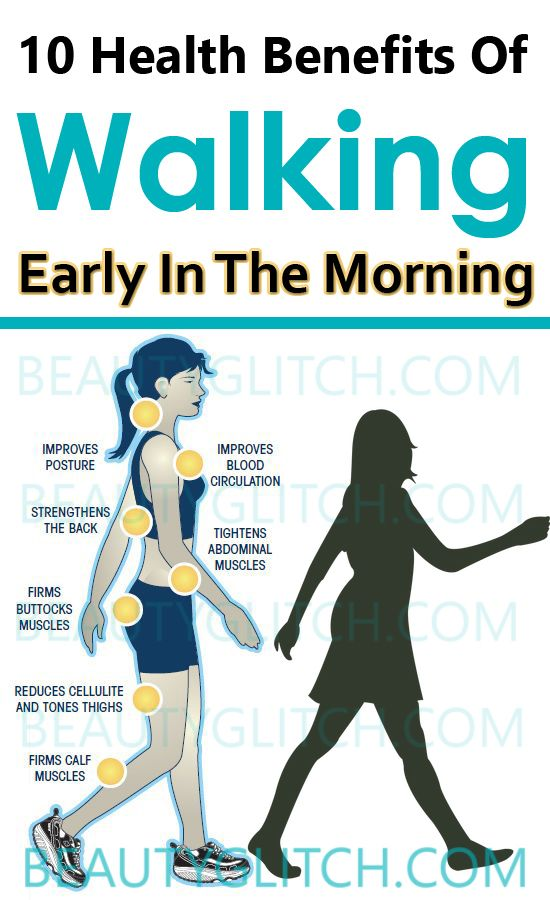 8 Health Benefits of Morning Workouts