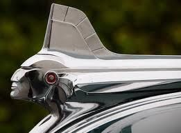 Hood Ornament from a ~ Pontiac Chieftan...Re-pin...Brought to you by #HouseofInsurance for #CarInsurance #EugeneOregon