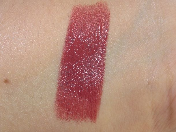 Stila Sheri Color Balm Lipstick Review & Swatches | Makeup I Love ...